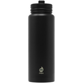 MIZU M15 Drinkfles met Strodeksel 1500ml, enduro black
